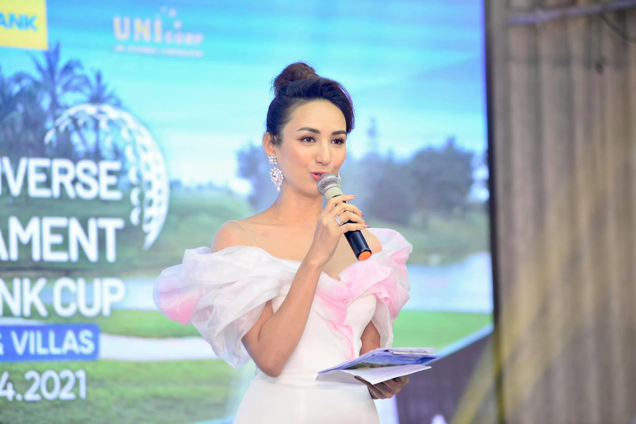 Hoa hậu Ngọc Diễm tậu penthouse triệu USD trước khi rời showbiz - 11