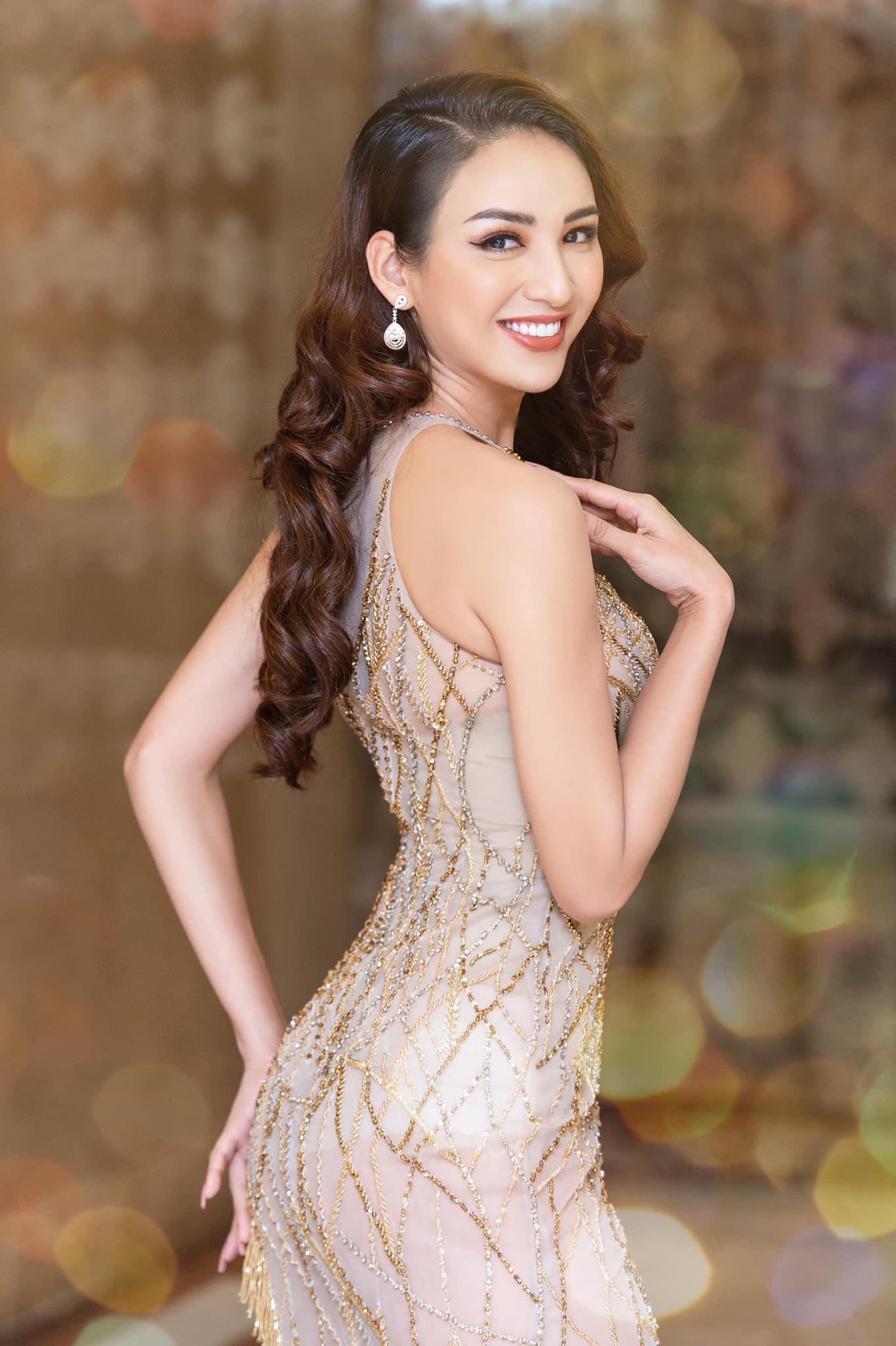 Hoa hậu Ngọc Diễm tậu penthouse triệu USD trước khi rời showbiz - 10