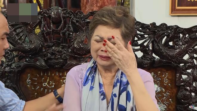 Tâm nguyện đẫm nước mắt của mẹ ruột danh ca Ngọc Sơn trước khi qua đời - 4