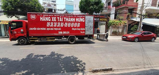 Dịch vụ chuyển nhà trọn gói Thành Hưng - 2