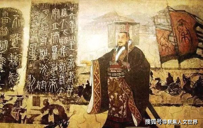 Thứ kinh khủng hơn cả sông thủy ngân trong mộ Tần Thủy Hoàng khiến không ai dám khai quật - 1