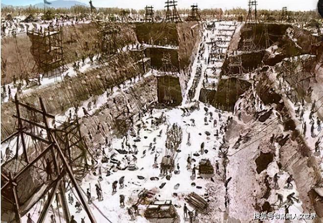 Thứ kinh khủng hơn cả sông thủy ngân trong mộ Tần Thủy Hoàng khiến không ai dám khai quật - 2
