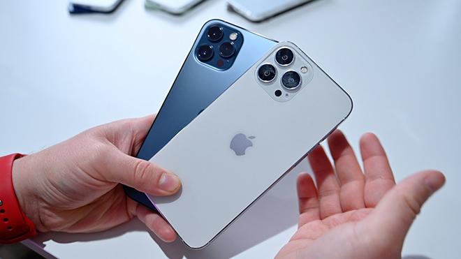 """iPhone 12 vẫn quá """"hot"""" trước sự kiện mùa thu - 3"""