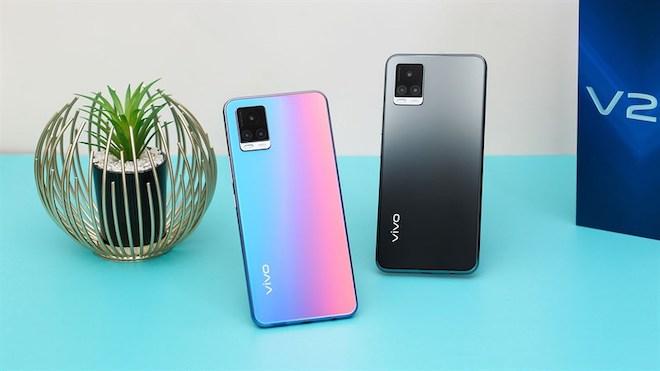 Giá smartphone Vivo tháng 10/2021: Vivo X70 giảm 1 triệu đồng - 4