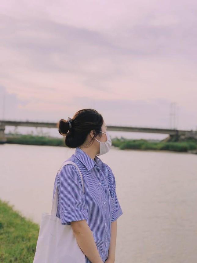 """Teen Quảng Nam ngất ngây với """"Tháp Eiffel"""" giữa lòng thành phố Tam Kỳ - 4"""