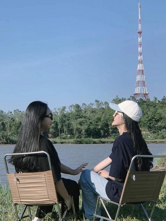 """Teen Quảng Nam ngất ngây với """"Tháp Eiffel"""" giữa lòng thành phố Tam Kỳ - 3"""