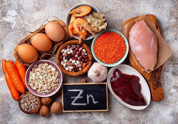 """5 loại thực phẩm tăng miễn dịch, giảm nguy cơ nhiễm bệnh trong """"mùa COVID-19"""" - 2"""