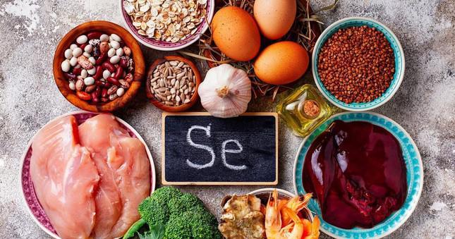 """5 loại thực phẩm tăng miễn dịch, giảm nguy cơ nhiễm bệnh trong """"mùa COVID-19"""" - 4"""