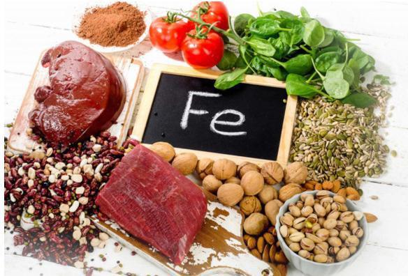 """5 loại thực phẩm tăng miễn dịch, giảm nguy cơ nhiễm bệnh trong """"mùa COVID-19"""" - 5"""