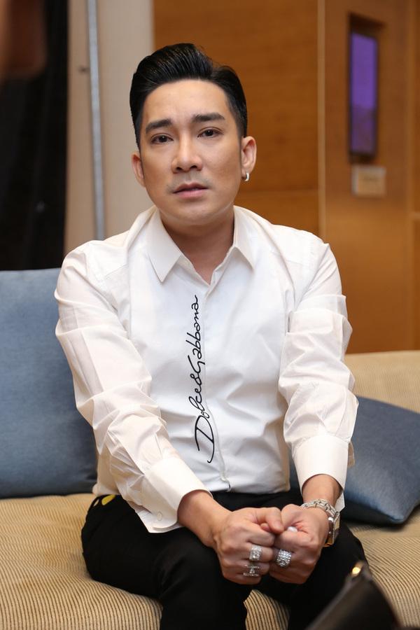 Quang Hà ám ảnh vụ cháy liveshow thiệt hại 30 tỷ, Hoài Linh thừa nhận không muốn diễn - 5