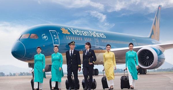 Bên bờ vực phá sản, Vietnam Airlines tiếp tục dự kiến lỗ kỉ lục - 1