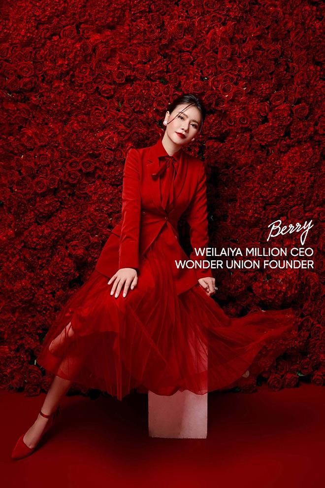 """CEO Linh Berry: """"Với Weilaiya, tôi đã giúp nhiều phụ nữ hiện thực hóa giấc mơ lập nghiệp"""" - 1"""