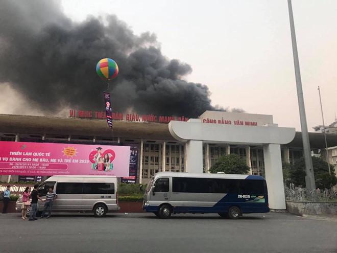 Quang Hà ám ảnh vụ cháy liveshow thiệt hại 30 tỷ, Hoài Linh thừa nhận không muốn diễn - 3