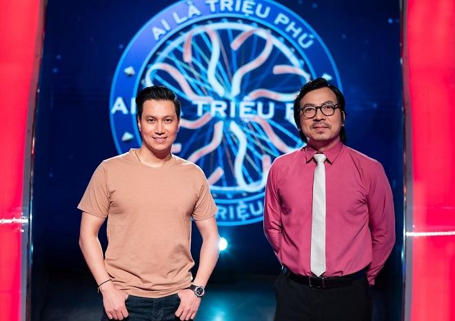 Cùng tuổi nhưng Giáo sư Xoay và Việt Anh lại trông khác nhau thế này - 1
