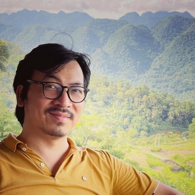 Cùng tuổi nhưng Giáo sư Xoay và Việt Anh lại trông khác nhau thế này - 7