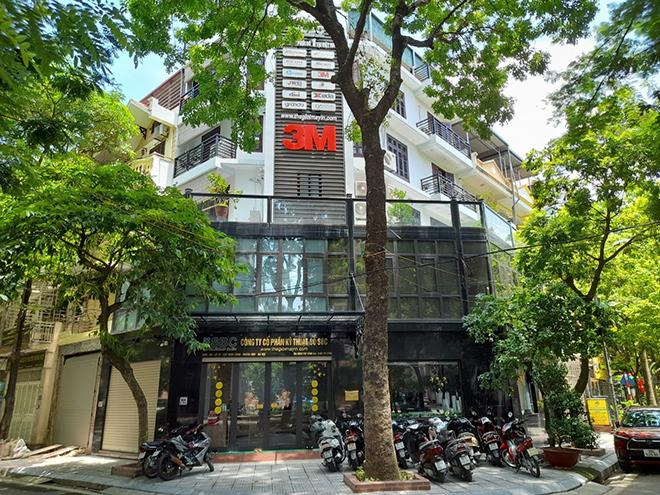Phim cách nhiệt 3M được công ty SBC chính thức phân phối tại Việt Nam - 3