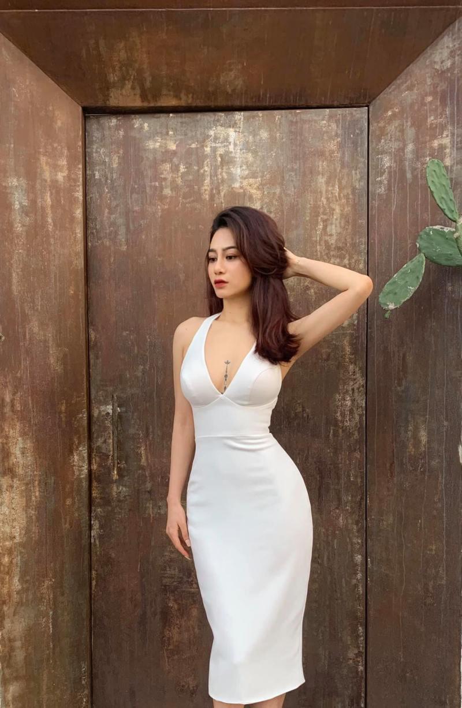 """Ảnh thời trang """"tiên nữ tắm suối"""" của mỹ nữ Quảng Ninh - 10"""