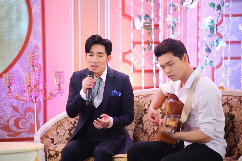 """Quang Hà tiết lộ phải trả góp 3 lần mới """"mua đứt"""" được bài hát này - 3"""