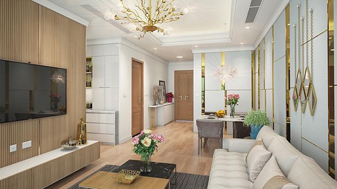 Housinco Premium - điểm sáng bất động sản nhà ở phía Tây Nam Hà Nội - 3