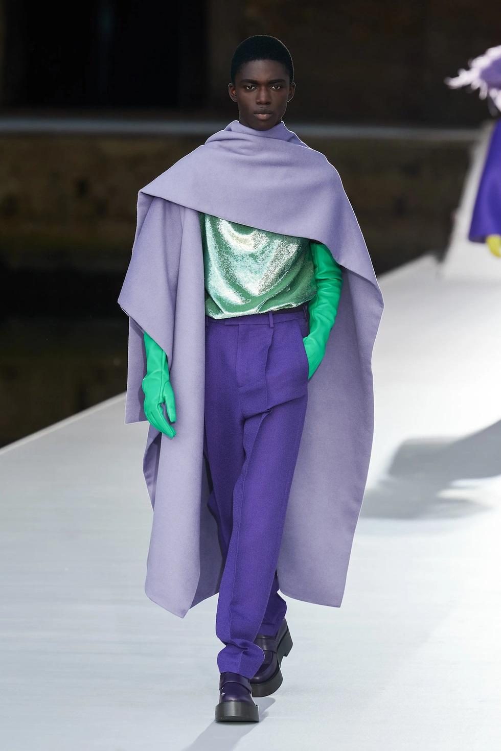 Valentino ra mắt bộ sưu tập Haute couture tôn kính thành phố Venice - 7