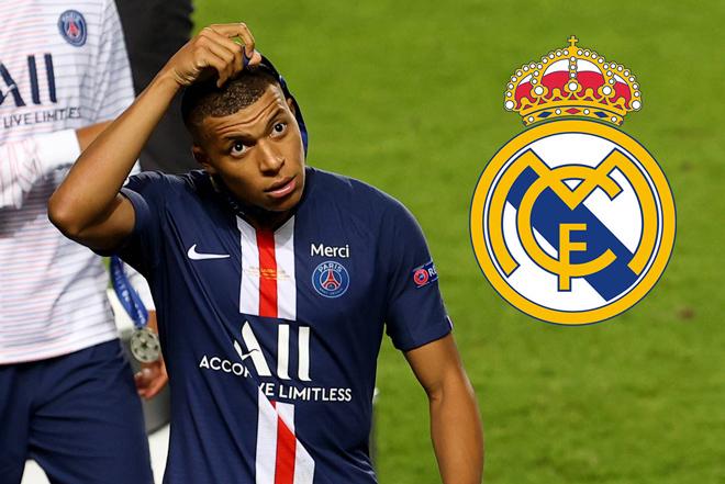 """PSG tuyên bố cho Mbappe """"tắm trong tiền"""" cùng Neymar, Real khó nổ """"bom tấn"""" - 1"""