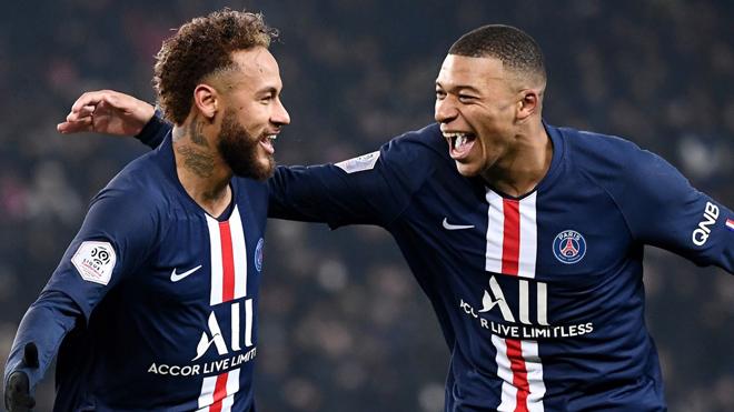 """PSG tuyên bố cho Mbappe """"tắm trong tiền"""" cùng Neymar, Real khó nổ """"bom tấn"""" - 3"""