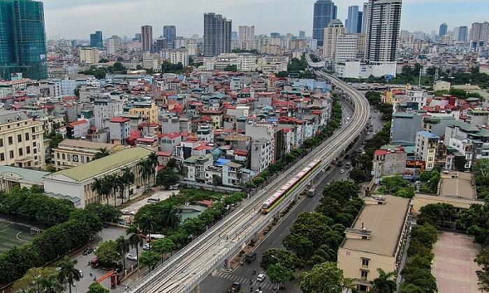 Nóng tuần qua: Hà Nội lại sắp có thêm tuyến metro trị giá hơn 1,7 tỷ USD? - 1