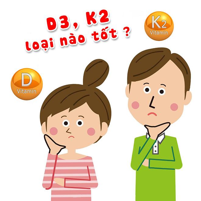 6 cách nhận biết vitamin D3, K2 chất lượng nhất giúp trẻ tăng chiều cao tối ưu, bố mẹ cần nắm rõ! - 1