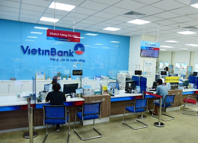 VietinBank tiếp tục giảm lãi và phí với quy mô trên 2.000 tỷ để hỗ trợ doanh nghiệp và người dân - 1