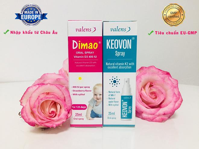 6 cách nhận biết vitamin D3, K2 chất lượng nhất giúp trẻ tăng chiều cao tối ưu, bố mẹ cần nắm rõ! - 3