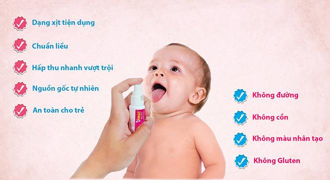 6 cách nhận biết vitamin D3, K2 chất lượng nhất giúp trẻ tăng chiều cao tối ưu, bố mẹ cần nắm rõ! - 4