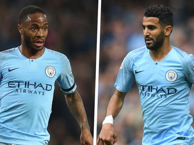 """Guardiola đại tu hàng công Man City, Sterling lọt """"danh sách đen"""" gây sốc - 1"""