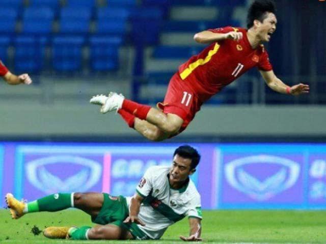 HLV Park Hang Seo nhận tin cực vui trước thềm vòng loại World Cup 2022 - 1
