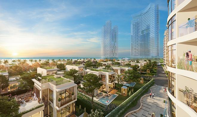 Khai phá tiềm năng đầu tư bất động sản biển - 2