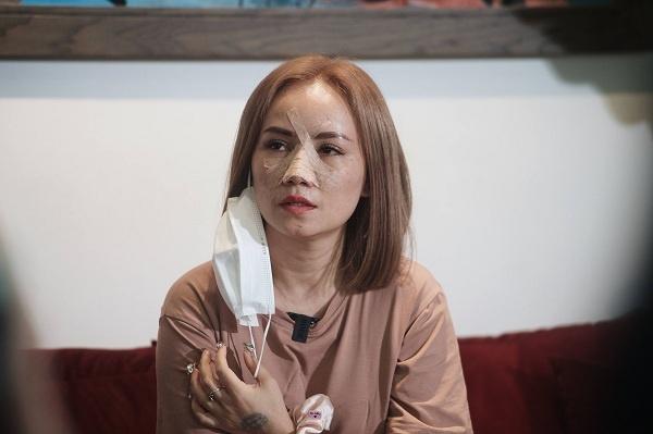 """Sao Việt """"đường ai nấy đi"""" năm 2021: Đan Trường gây ngỡ ngàng, Hoàng Yến khiến fan tá hoả - 9"""