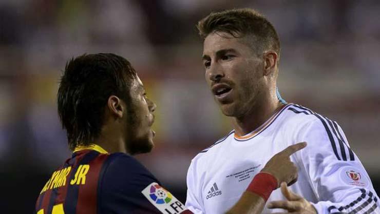 Sốc: Ramos ngó lơ Ronaldo, dụ dỗ Messi bỏ Barca sang PSG đoàn tụ Neymar - 3