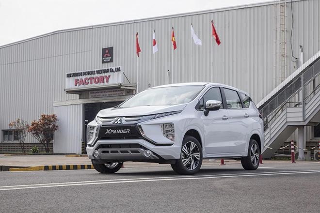 Top 5 mẫu ô tô bán chạy nhất tại Việt Nam nửa đầu năm 2021 - 6