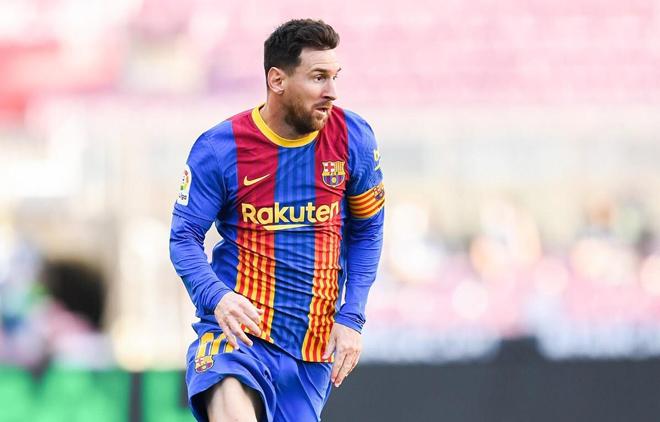 Barca có biến cực lớn: Khó ký tiếp với Messi, Aguero dễ ngồi ngoài vì lý do này - 3
