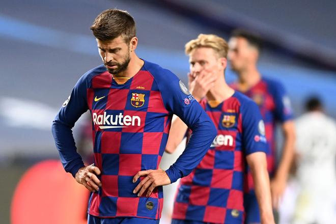 Barca có biến cực lớn: Khó ký tiếp với Messi, Aguero dễ ngồi ngoài vì lý do này - 1