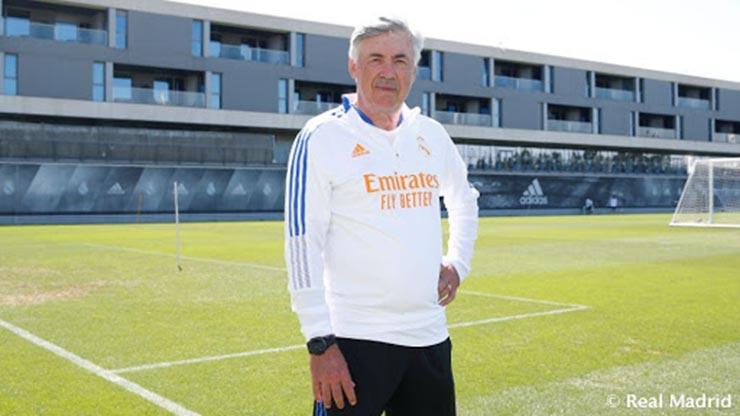 """""""Ông trùm"""" Real tuyên bố về Mbappe gây sững sờ, Ancelotti nghi bị """"lật kèo"""" - 3"""