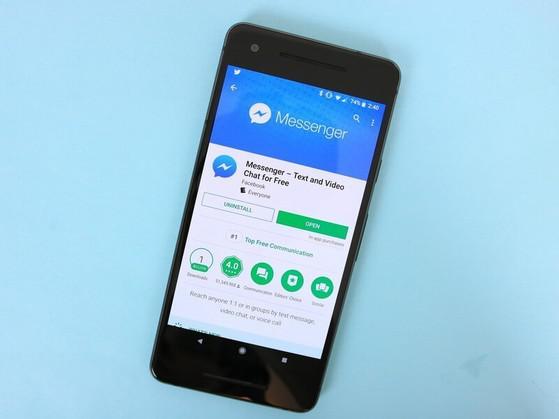 2 cách khôi phục tin nhắn Messenger - 1