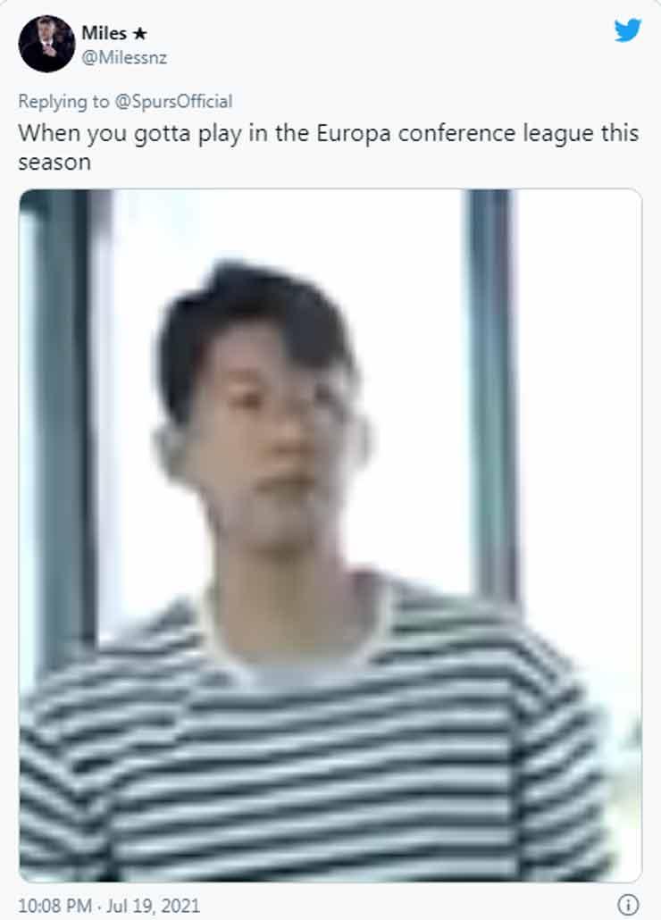 Son Heung Min ủ dột trong ngày trở lại Tottenham, fan thi nhau chế nhạo - 3