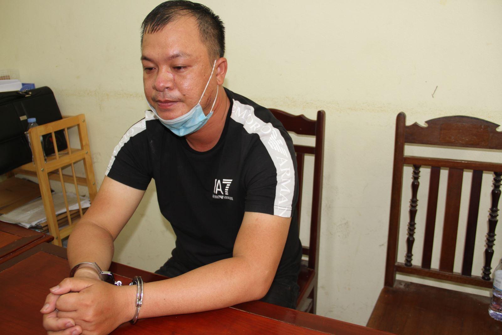 Án mạng tại shop quần áo ở Hưng Yên: Người mẹ bị đâm chết trước mặt con trai - 1