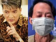 Đàm Vĩnh Hưng bức xúc khi clip cùng NS Hoài Linh kêu gọi ủng hộ bị lan truyền trên mạng