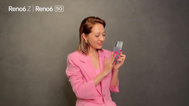 TRỰC TIẾP: Sự kiện ra mắt OPPO Reno6 Z và Reno6 tại Việt Nam - 58
