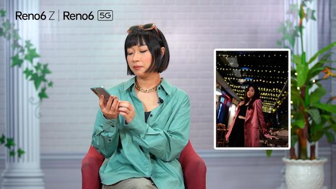 TRỰC TIẾP: Sự kiện ra mắt OPPO Reno6 Z và Reno6 tại Việt Nam - 56