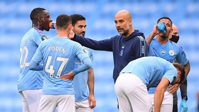 Man City thoát án cấm dự cúp châu Âu, lại lo sốt vó vì bị Ngoại hạng Anh điều tra - 1