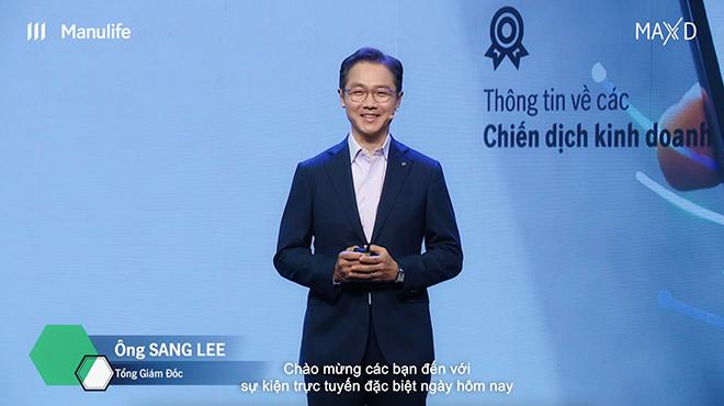 Manulife Việt Nam ra mắt ứng dụng trợ lý ảo dành cho đại lý - 2