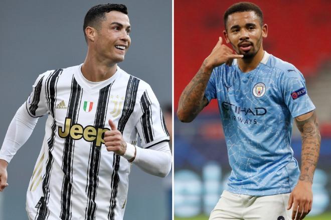 Ngã ngửa tin Man City nhắm Ronaldo, gửi Juventus đề nghị hấp dẫn hơn PSG - 1