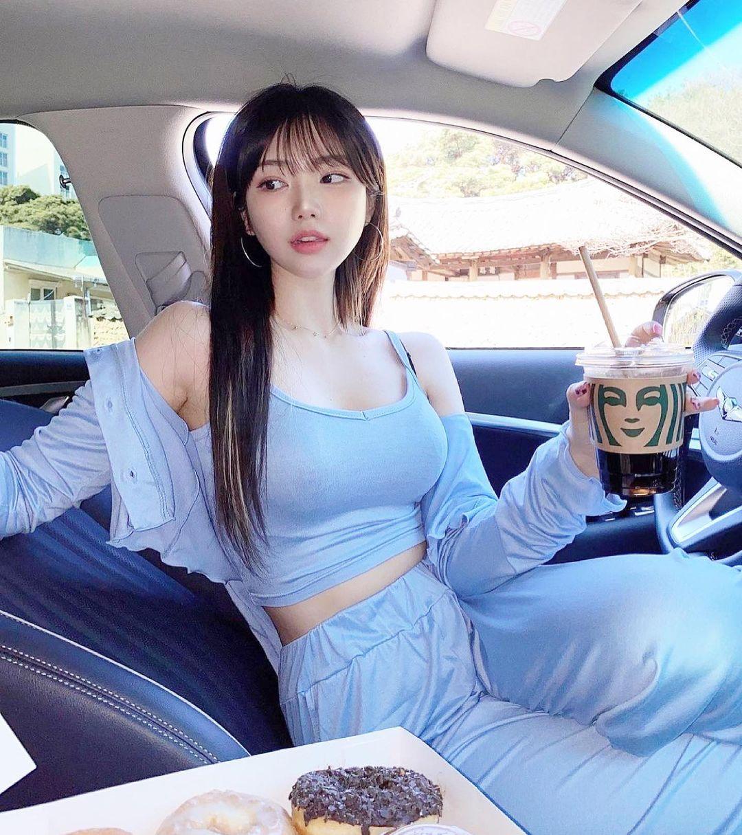 Nguyên tắc thời trang giúp thiếu nữ xứ Hàn khéo hút ánh nhìn nơi công cộng - 11